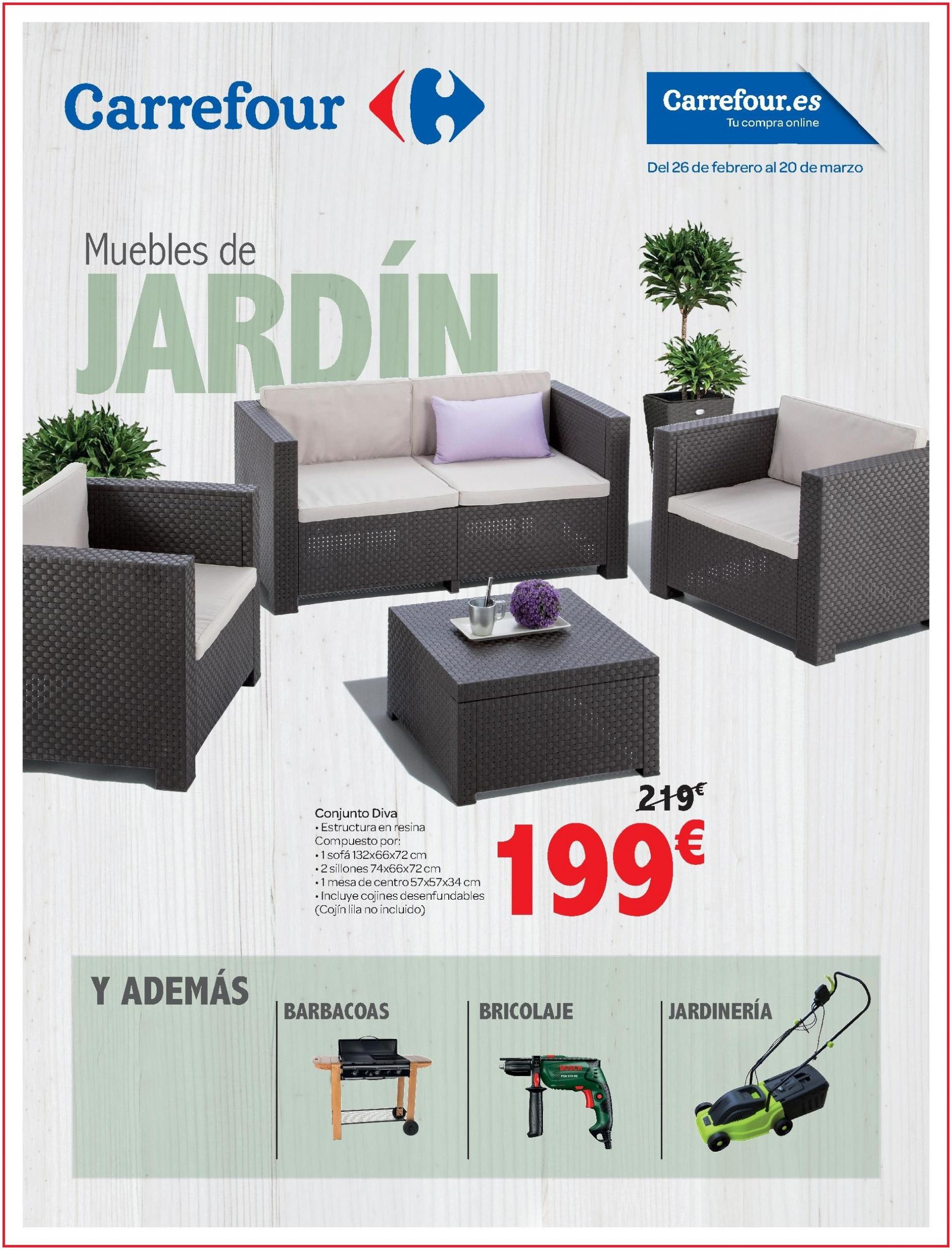 Sillas Exterior Carrefour Y7du Mesas Y Sillas De Jardin Alcampo Bogotaeslacumbre Inicio