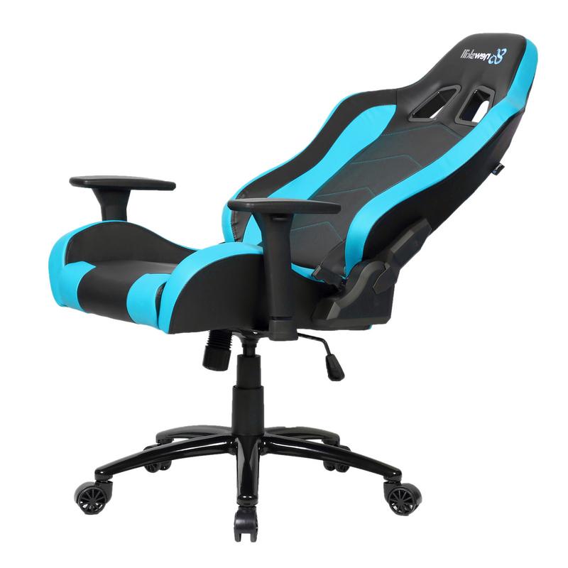 Sillas Gamer Carrefour Txdf Newskill Takamikura Silla Gaming Azul