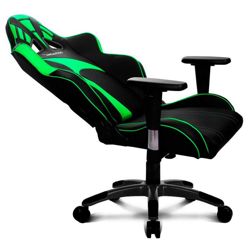 Sillas Gamer Carrefour Y7du Akracing Ak 6013 Silla Gaming Verde Pc Ponentes