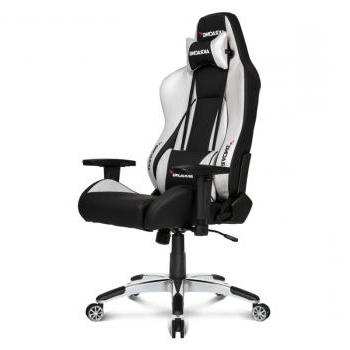 Sillas Gaming Black Friday Q5df Akracing Silla Gaming Masters Series Premium Plata