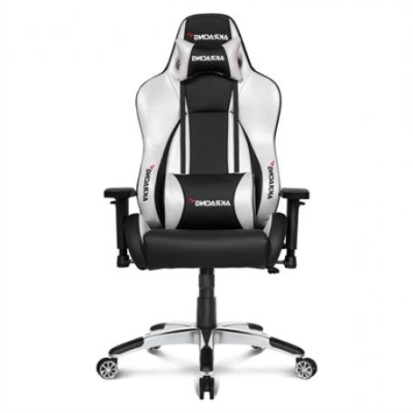 Sillas Gaming Black Friday Thdr Akracing Silla Gaming Masters Series Premium Plata