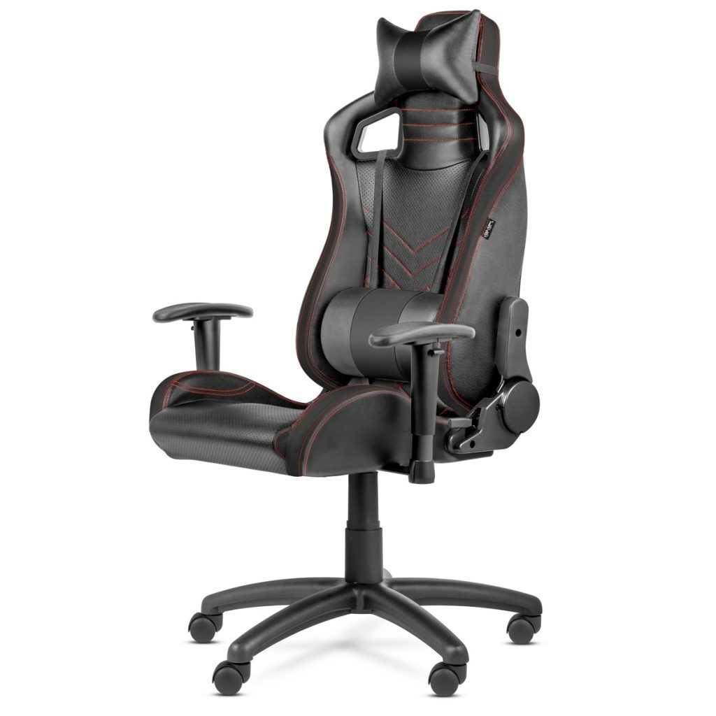 Sillas Gaming Black Friday Txdf Silla Gaming Pro Mchaus Negra Ajustable La Guia Del Chollo