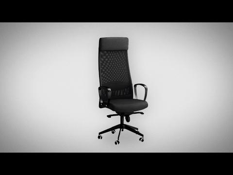 Sillas Gaming Ikea 9ddf Ikea Markus La Silla De Pc Ergonà Mica Calidad Precio Youtube