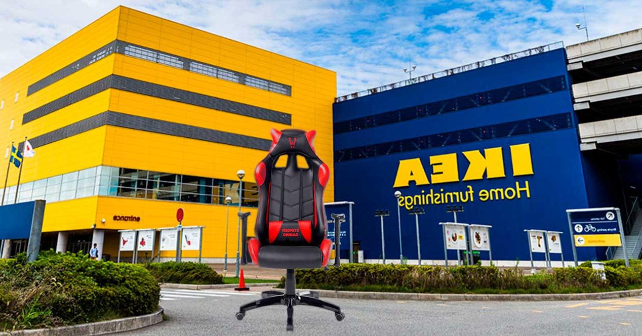 Sillas Gaming Ikea H9d9 Ikea Està Diseà ando Una Silla Gaming Que Se Adapta A Tu Cuerpo