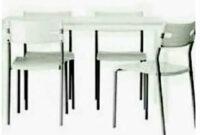 Sillas Ikea Comedor Q0d4 Mil Anuncios Vendo Mesa Edor Sillas Ikea