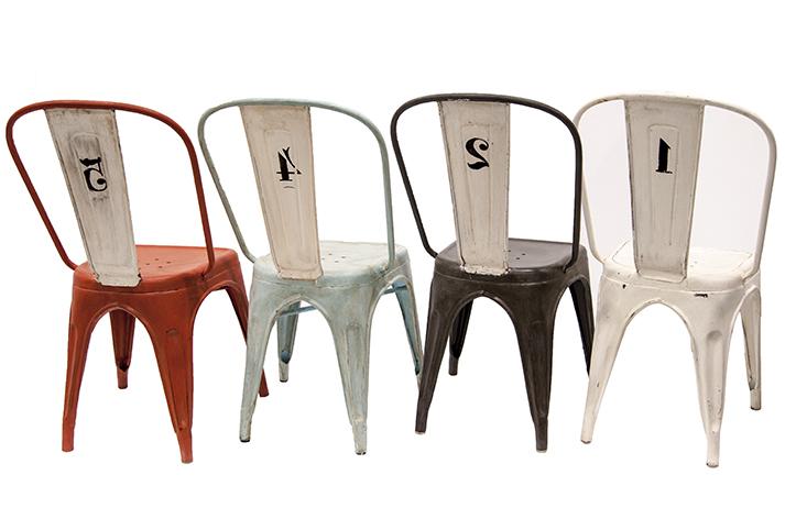 Sillas Industriales Qwdq Sillas Muebles Vintage Mobiliario Retro E Industrial PÃ Gina 2