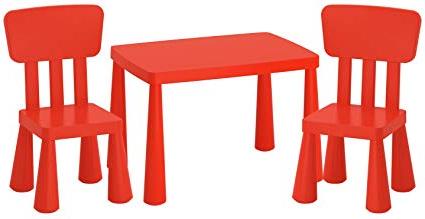 Sillas Infantiles 0gdr Ikea Mammut Là Tt Mesa Infantil 2 Sillas Infantiles Nià Os Muebles