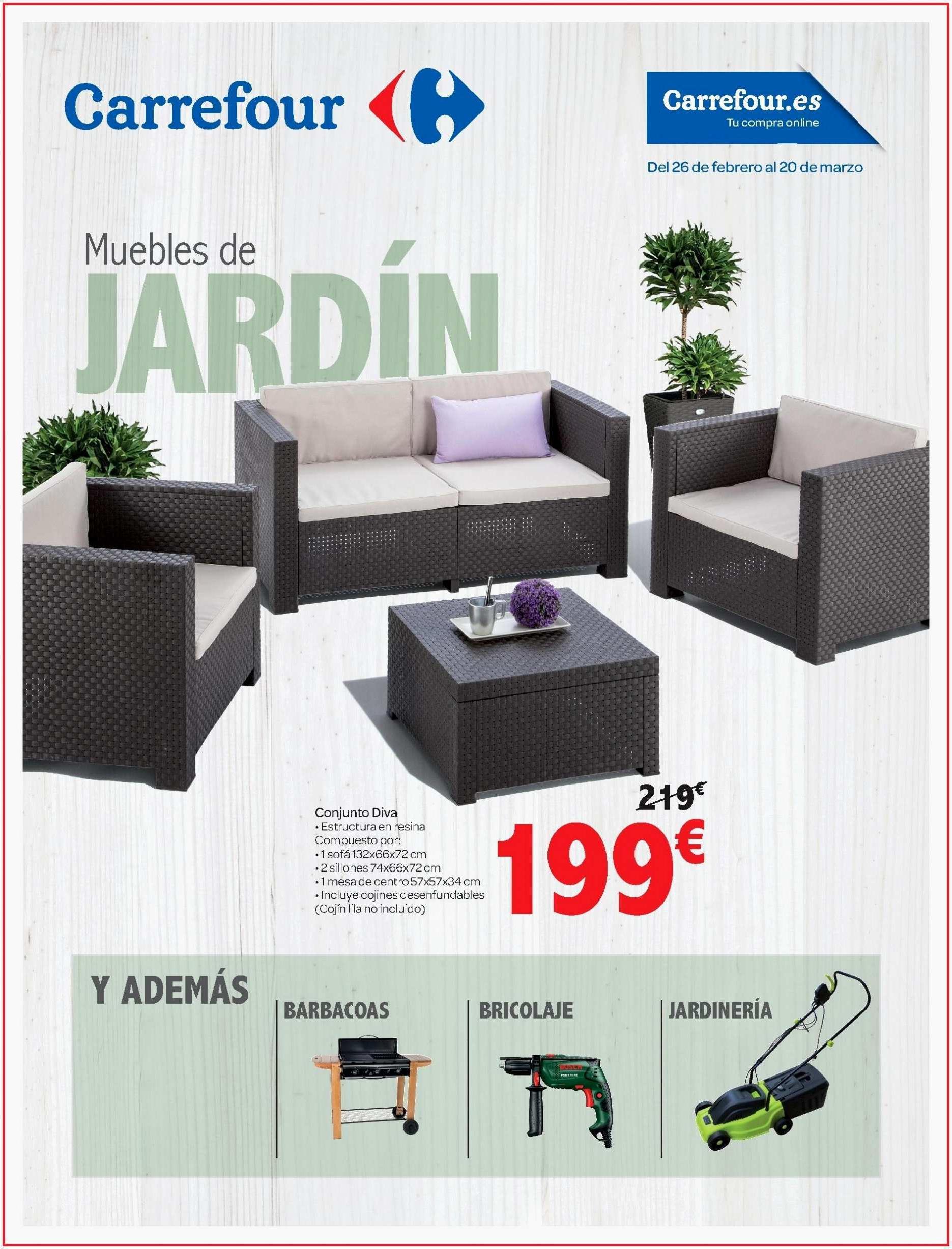 Sillas Jardin Carrefour E9dx Decorar Un Edor En El Jardin Bron Vtwonen 07 2017
