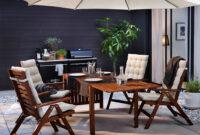 Sillas Jardin Ikea Jxdu Muebles De Jardà N Y Terraza Muebles De Exterior Pra Online Ikea