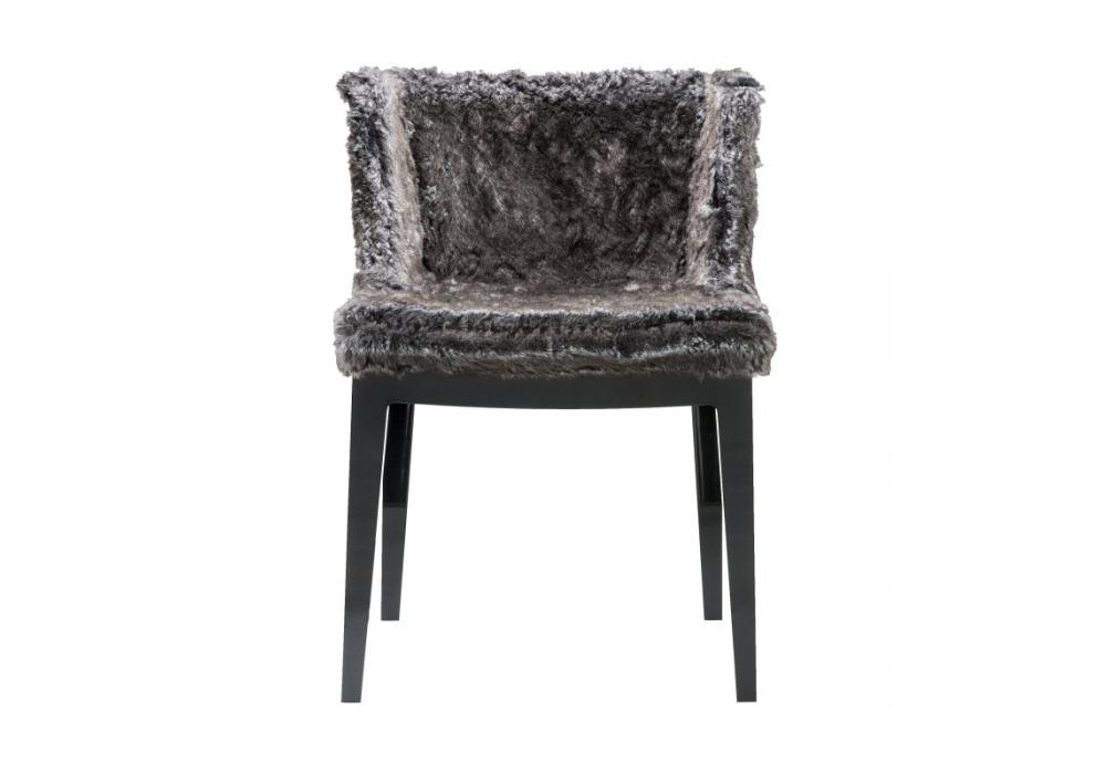 Sillas Kartell Q0d4 Mademoiselle Kravitz Chair Kartell Milia Shop