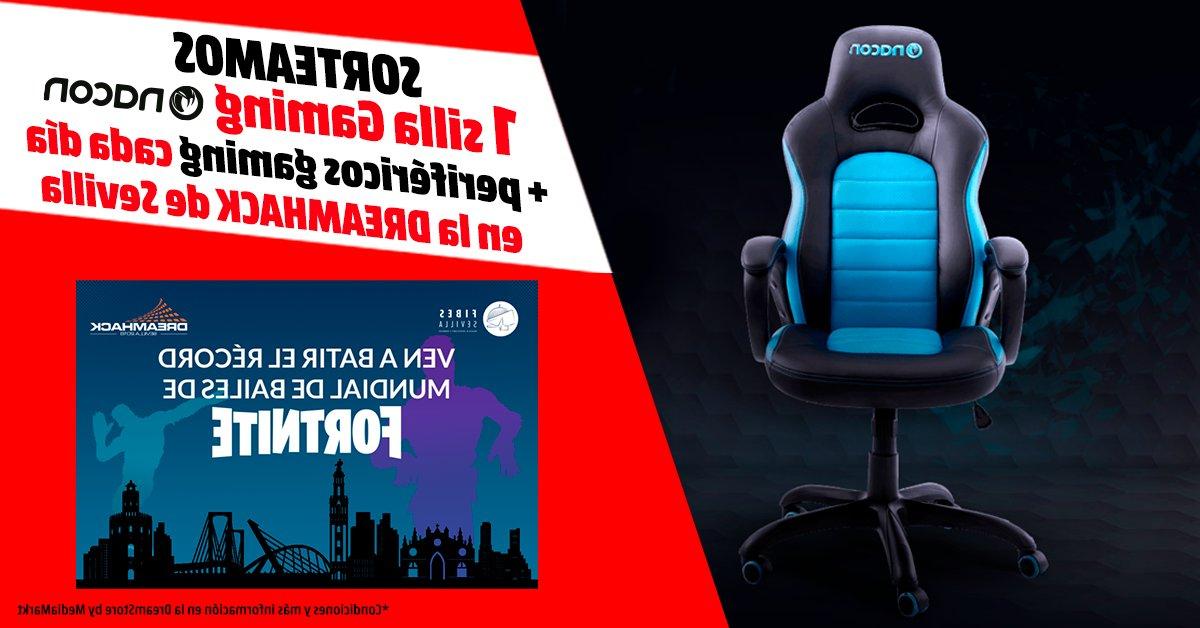 Sillas Media Markt Whdr Mediamarkt Games On ð Â sorteamos 1 Silla Gaming De