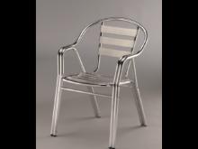 Sillas Metalicas S5d8 Silla Edge Aluminio Venta De Mobiliario Para Hostelerà A Y Hogar