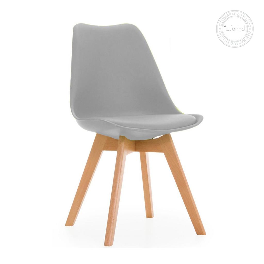 Sillas Modernas Y7du Sillas Modernas Pyramid Tulip Pre Hoy B Holz Furniture Ideas