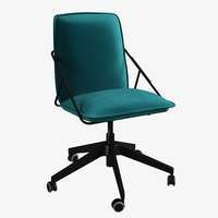 Sillas Oficina Ikea 8ydm Markus Swivel Chair Glose Black Ikea ...