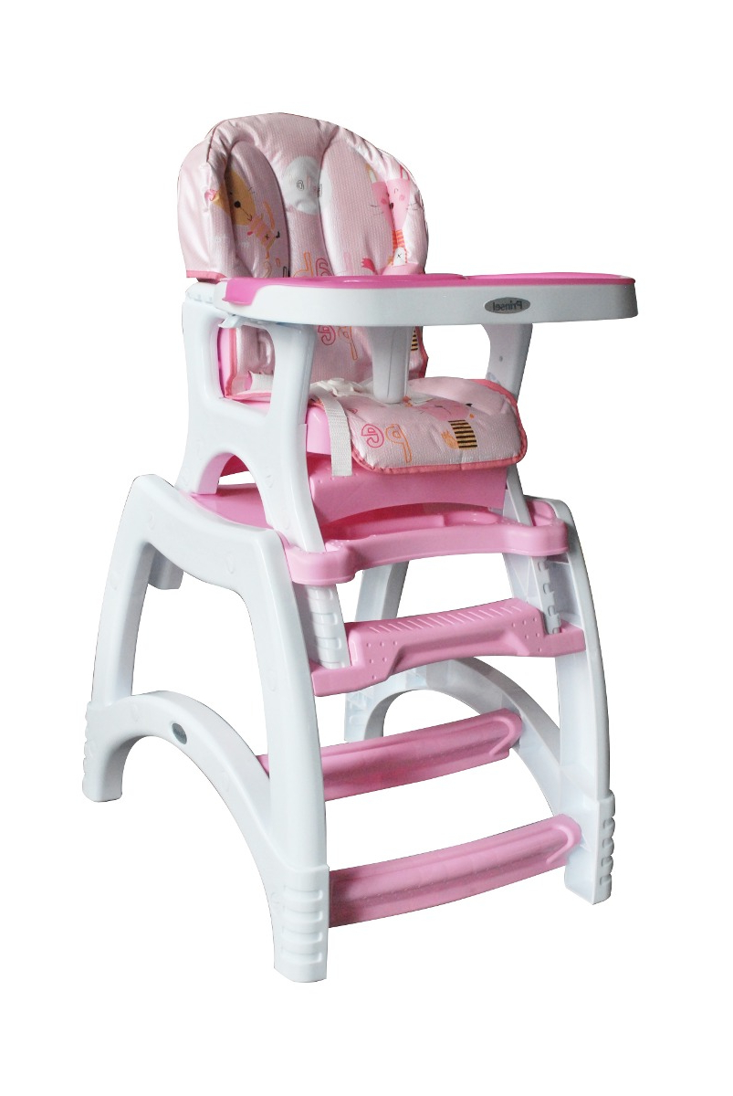Sillas Para Bebes Wddj Silla Edor Alta Escritorio 2 En 1 Para Bebà Marca Prinsel