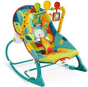 Sillas Para Bebes Y7du Silla Mecedora Vibradora Para Bebà S Estimulante Sensorial Calmante