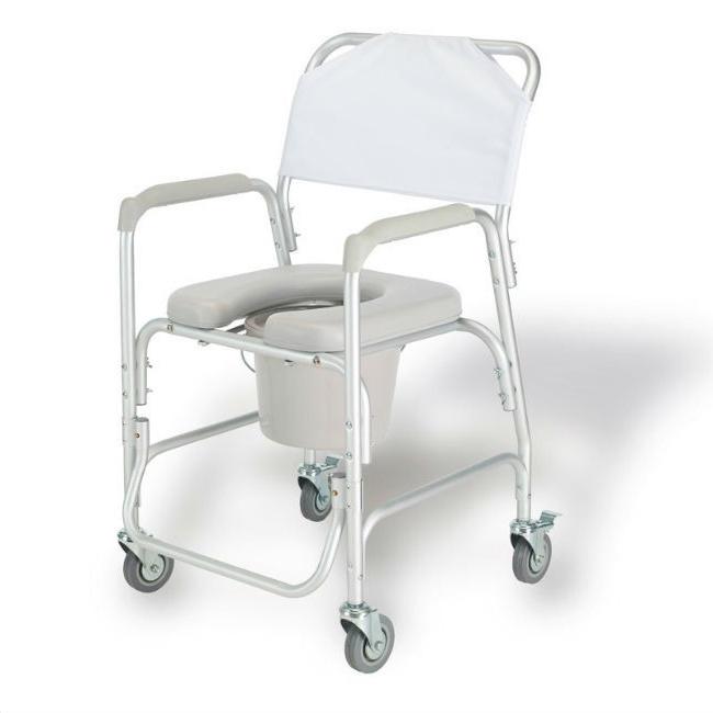 Sillas Para Duchas Q5df Silla De Ruedas Para Ducha asiento Confort En U ortoweb