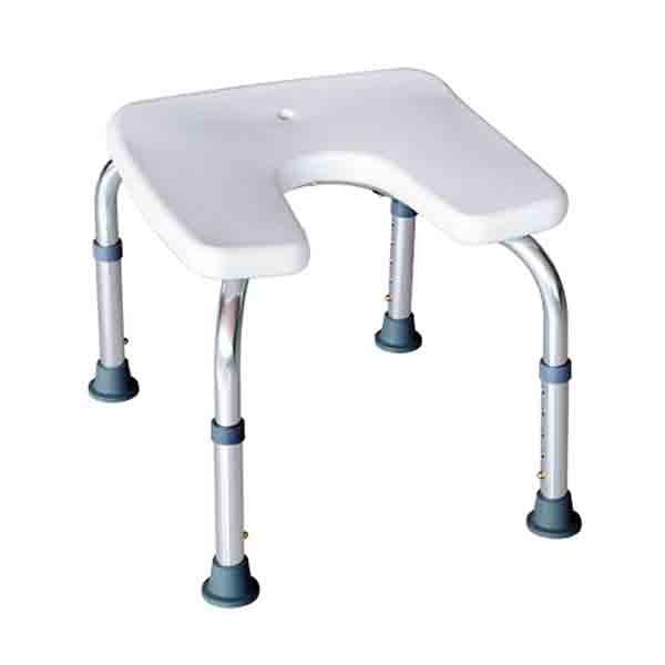 Sillas Para La Ducha 4pde Silla De Baà O Para Ducha Con asiento En forma De U