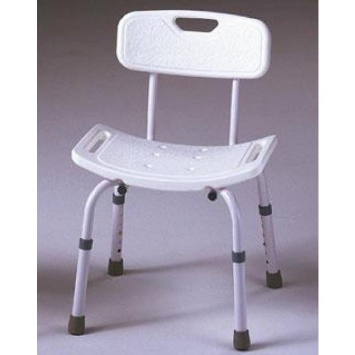 Sillas Para La Ducha Ftd8 Prar Silla De Aluminio Para Ducha Sb Ad537a ortopedia Online Movernos