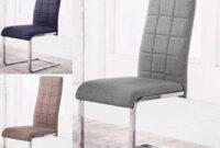 Sillas Para Salon 3ldq Pack 2 Sillas De Edor Silla Tapizada Elegance Para Salà N 3