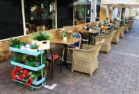 Sillas Para Terraza De Bar D0dg Proyecto Interiorismo Decoracià N De Terraza Para Hostelerà A