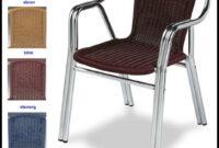 Sillas Para Terraza De Bar Ipdd Prar Sillas De Aluminio Para Terrazas Sillas De Terraza