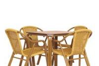Sillas Para Terraza De Bar T8dj 7 Mejores Imà Genes De Sillas Para Terraza Elegant Table Chairs Y