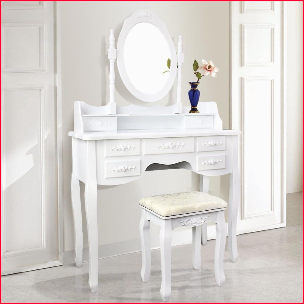 Sillas Para tocador 9fdy Sillas Para tocador Muebles De Dormitorio De Madera De Dreser
