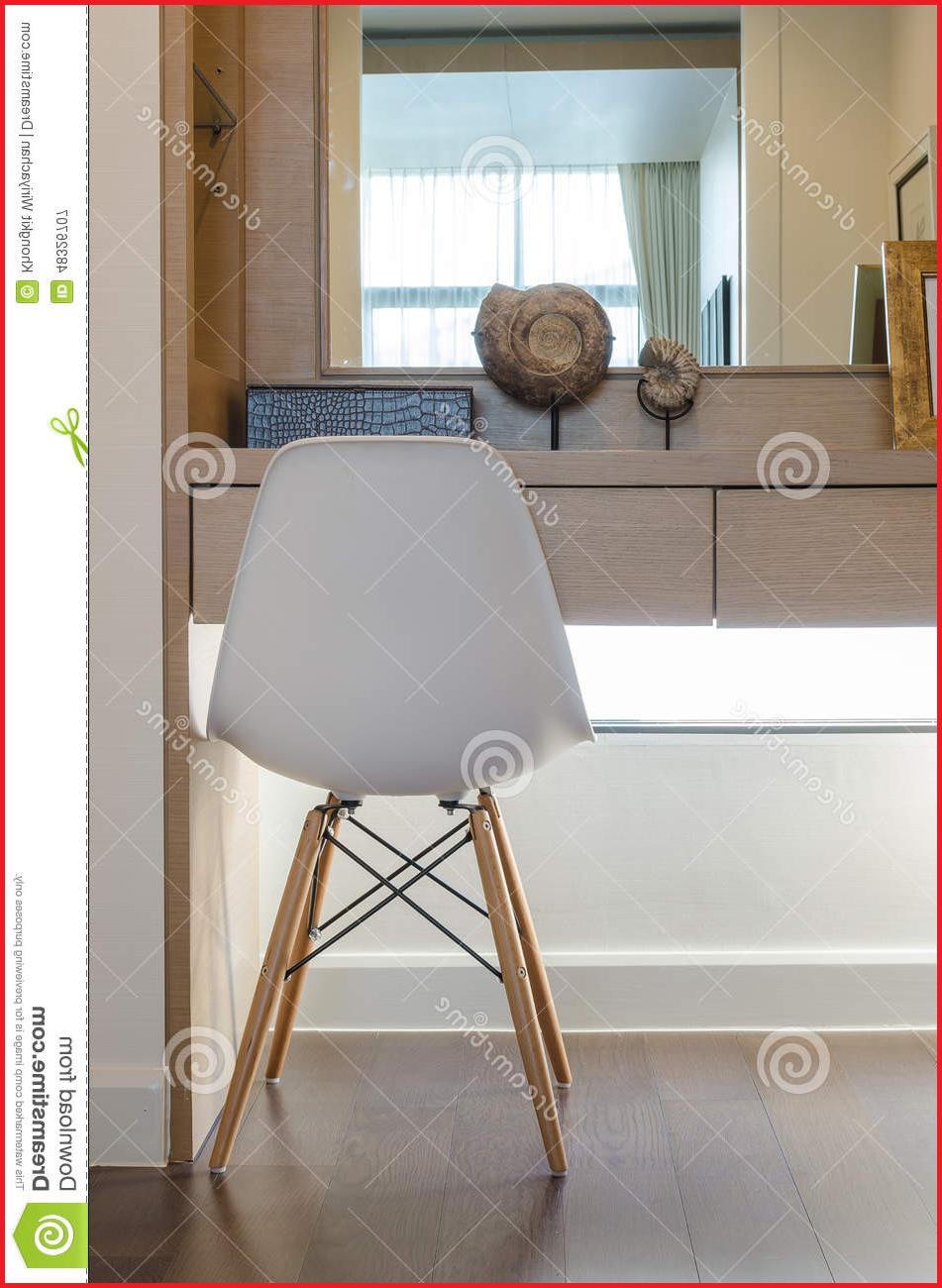 Sillas Para tocador Xtd6 Sillas Para tocador Silla Blanca Moderna Con El tocador