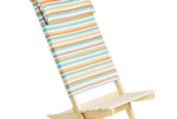 Sillas Playa Ikea Dddy Una Silla Para La Playa Detalles Para El Jardà N Mi Casa