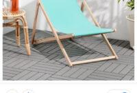 Sillas Playa Ikea Qwdq Silla De Playa Ikea De Segunda Mano Por 20 En Paracuellos De
