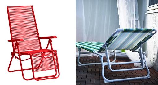 Sillas Playa Ikea Txdf Tumbonas Y Hamacas Ikea Para Relajarte En Tu Jardà N Este Verano