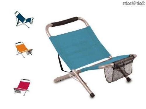Sillas Playa Ikea Xtd6 Silla Superligera Para Playa Con Revistero O Botellero Barato