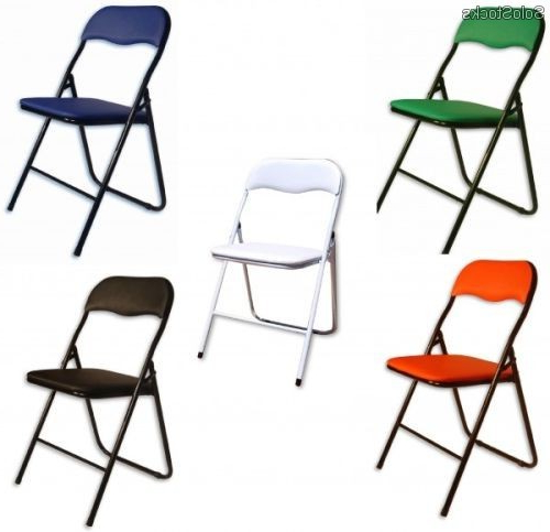 Sillas Plegables Baratas Ftd8 Silla Plegable De Colores