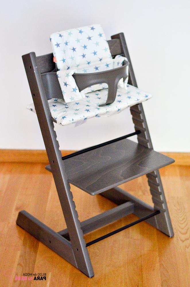 Sillas Stokke E6d5 Los Nuevos Colores De La Silla Tripp Trapp De Stokke Blog De Moda