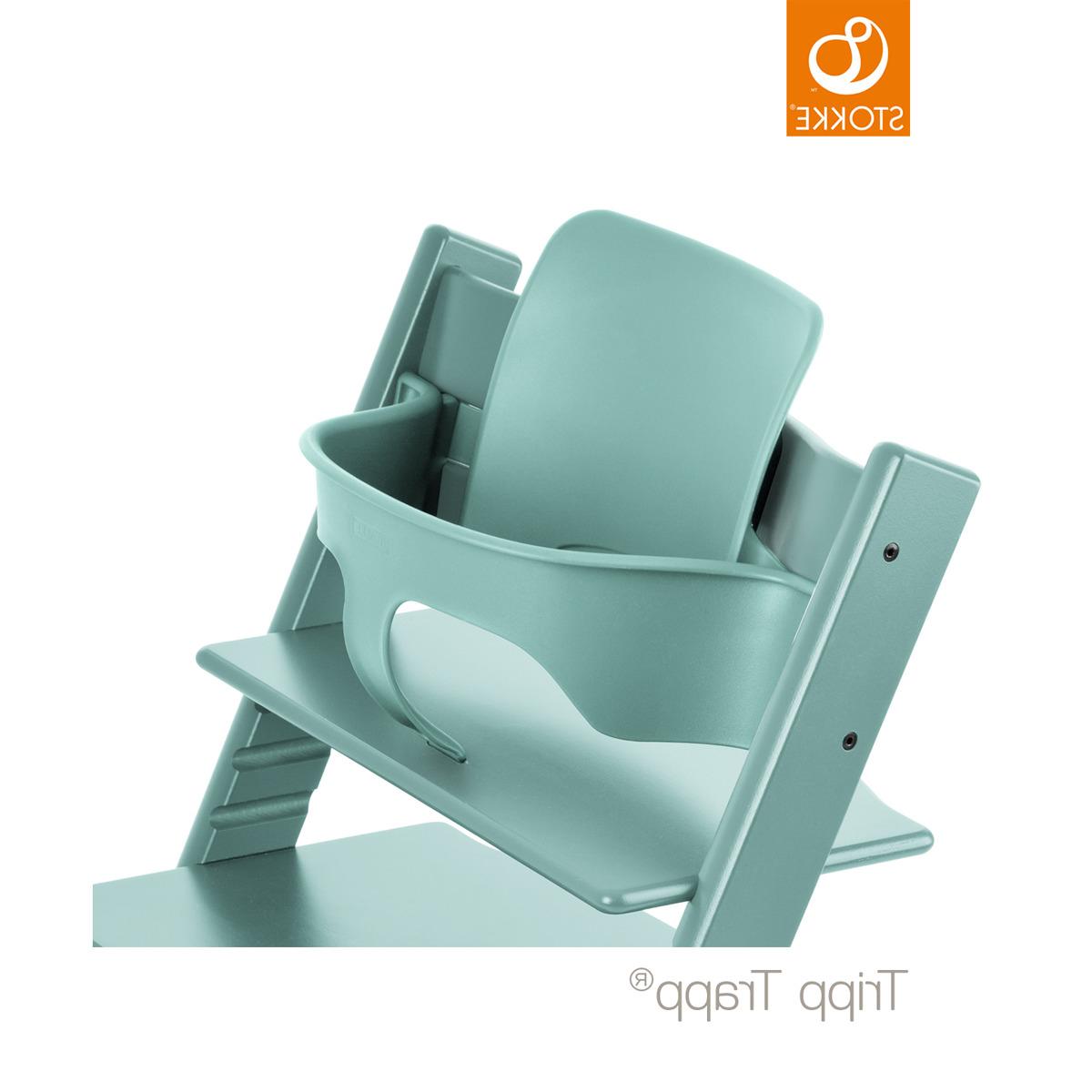 Sillas Stokke H9d9 Baby Set Para Silla Tripp Trapp Bebe Urbano