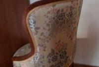 Sillas Tapizadas Vintage Y7du Mil Anuncios Silla Tapizada Vintage