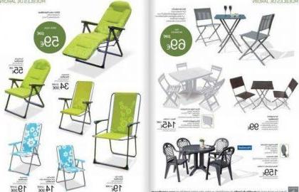Sillas Terraza Carrefour E9dx Carrefour Muebles De Jardin Impresionante Coleccià N 29 ŠLtimo