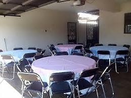 Sillas Y Mesas H9d9 Sillas Y Mesas En San Juan Del Rio Vivanuncios Fiestas eventos Y