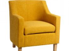 Sillon Amarillo Jxdu Sillà N Tapizado De Tela Amarillo Moderno Para Salà N A Home