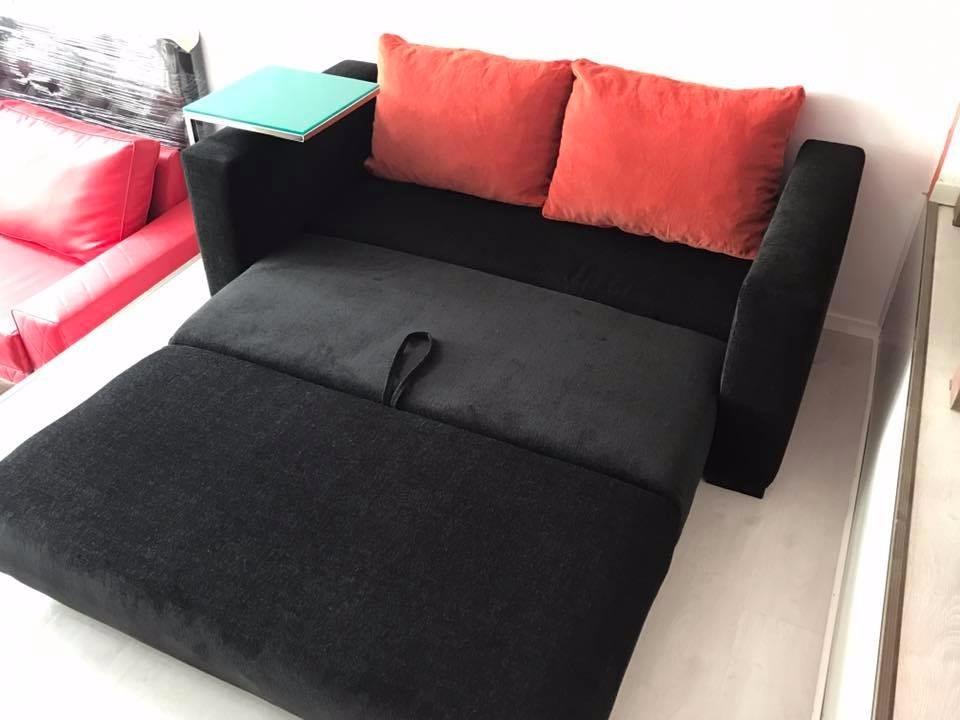 Sillon Cama Dwdk sofa Sillon Cama De 2 Plazas En Chenille 9 500 00 En Mercado Libre