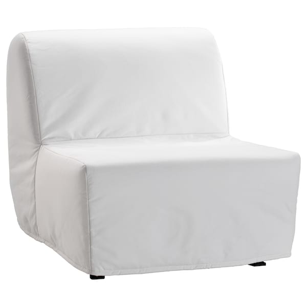 Sillon Cama Ikea 4pde Sillà N Cama Lycksele Là Và S Ransta Blanco