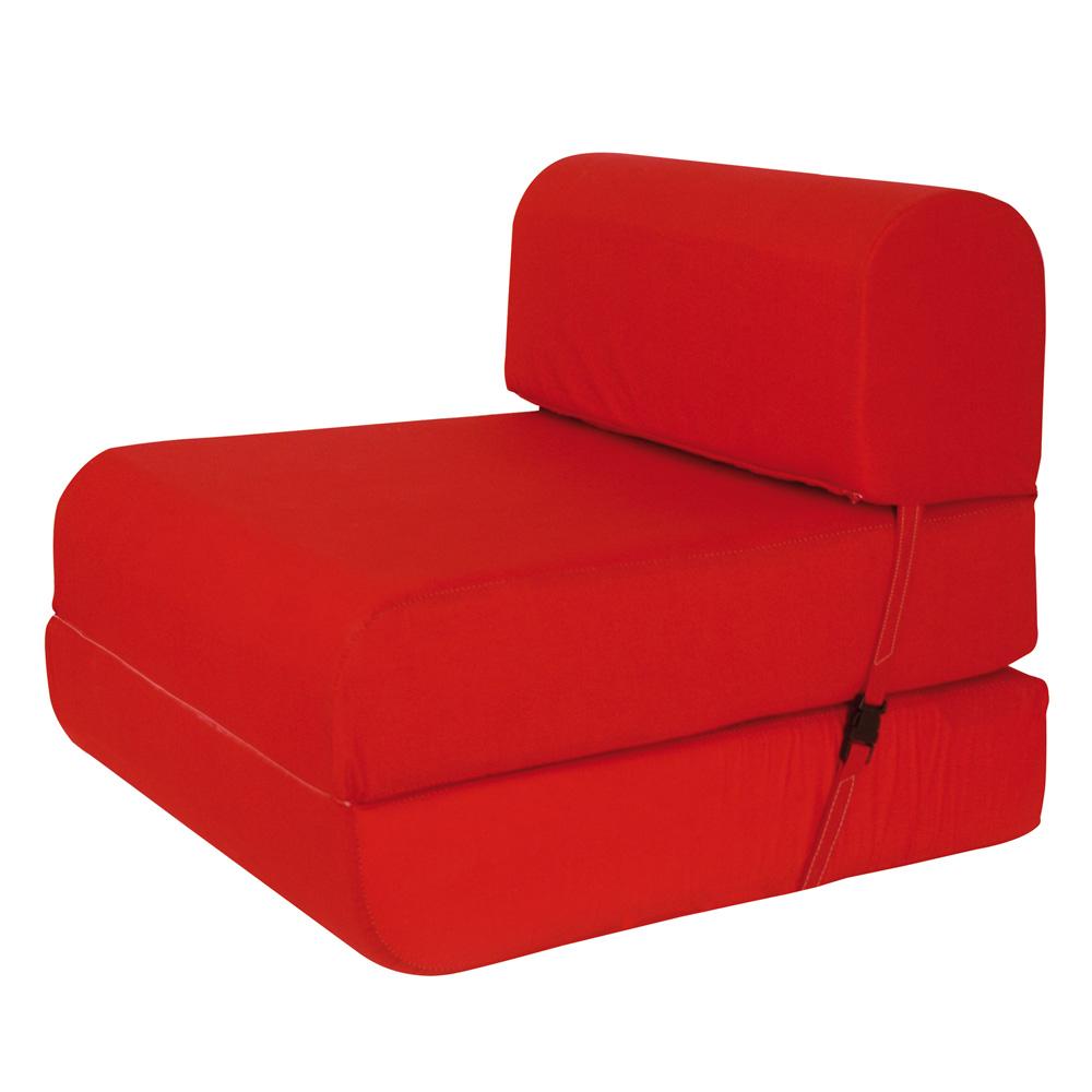 Sillon Cama Nkde Sillà N Cama 90 Cms Celta D 15 Rojo Corona