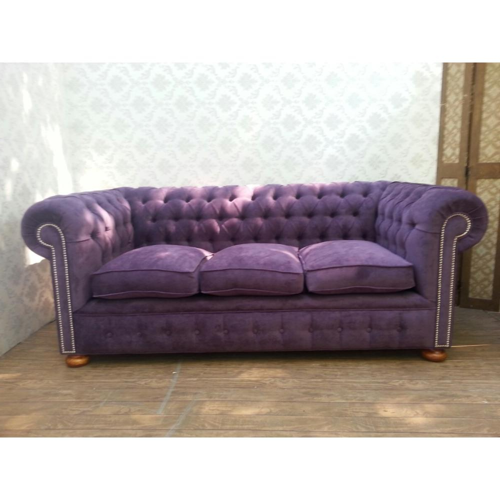 Sillon Chester Ftd8 Sillon Chester sofa Chesterfield En Pana 0 Livings Deco