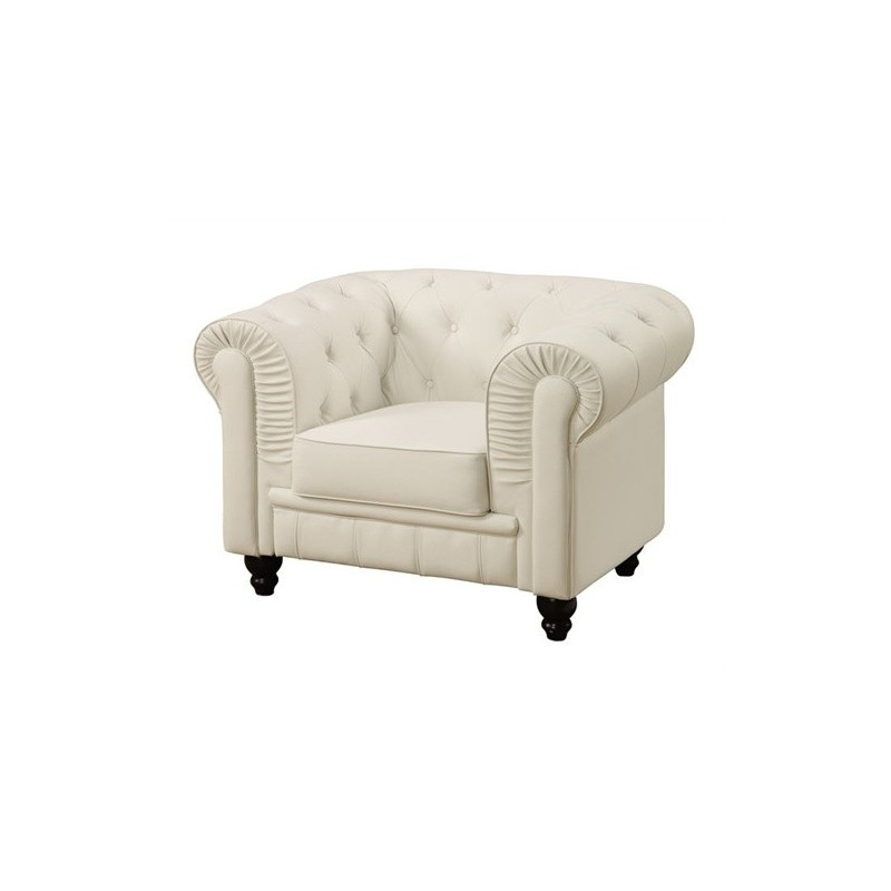 Sillon Chester T8dj White Chester Liverpool sofa Reallynicethings