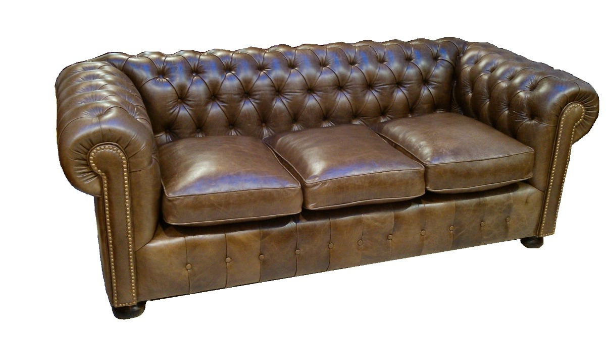 Sillon Chester U3dh Sillon sofa Chesterfield Sillones Chester Fabrica 45 999 00 En