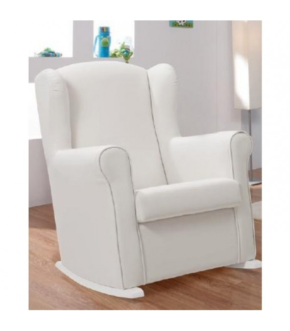 Sillon De Lactancia 9fdy Sillon Lactancia Polipiel Kiss Dream Concept