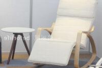 Sillon De Lactancia Ikea Y7du Estilo Ikea Mecedora butaca Reclinable Feliz sola Silla Sillà N Y 007