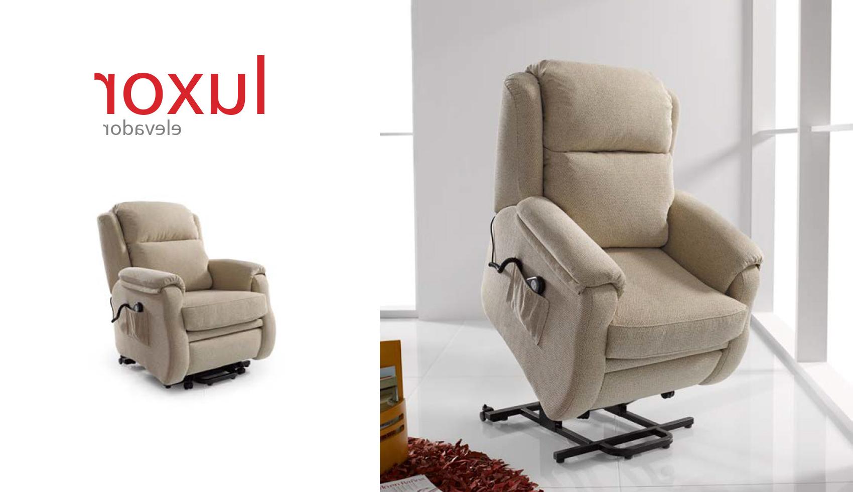 Sillon Elevador 87dx Sillà N Con Relax Luxor Elevador Confortonline