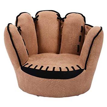 Sillon En forma De Mano Ftd8 Bebà Sentado sofà Espuma Cà Modo Descanso Mueble Sillà N Infantil